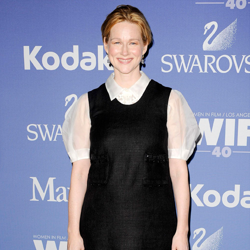 laura linney 2 women in film s 2013 crystal lucy awards rex