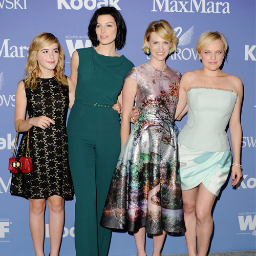 mad men women 2 women in film s 2013 crystal lucy awards getty