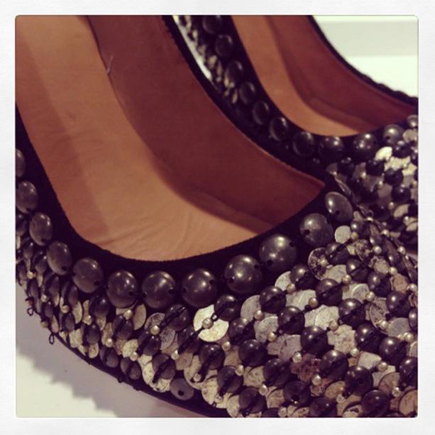 isabel marant heels h m