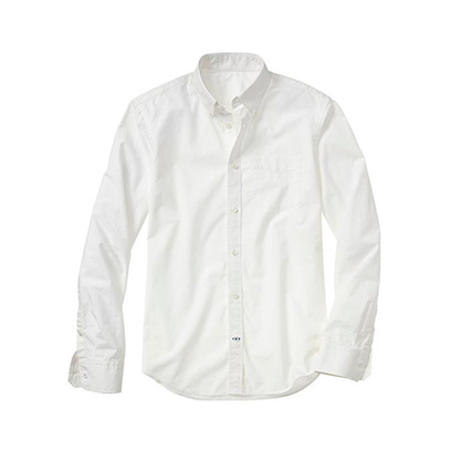 gap mens white shirt fashion news redonline