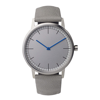 oliver wares grey watch fashion news redonline