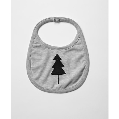 gap organic christmas tree bib redonline