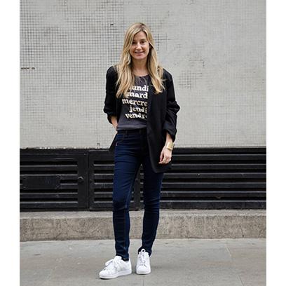 oonagh brennnan wearing skinny jeans fashion redonline