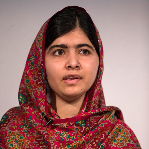 malala yousafzai girl summit 2014 redonline