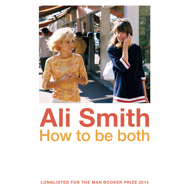 how to be both by ali smith books reviews redonline