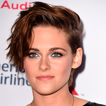 getty kirsten stewart _ how to keep red hair vibrant _ editors choice _ red online