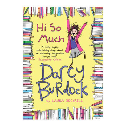 laura dockrill darcy burdock hi so much