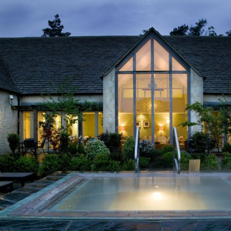 Best boutique hotels in the cotswolds cotswold hotels for Boutique spa hotels uk