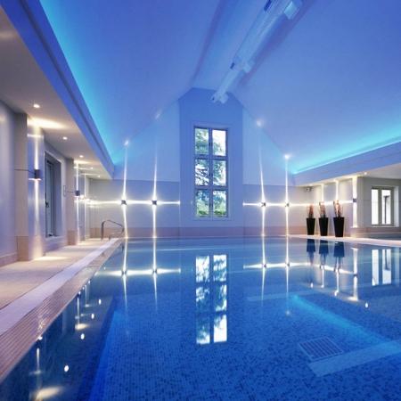 Calcot Manor Spa Reviews