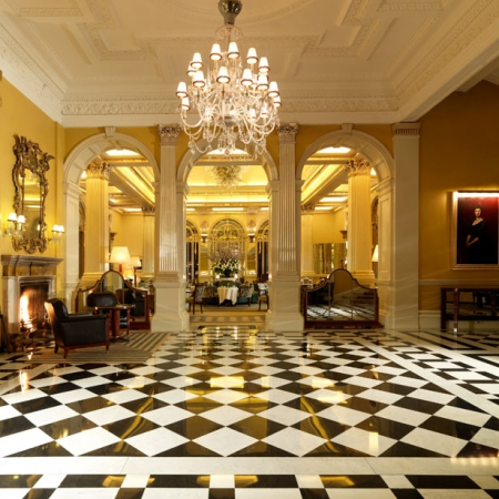 Claridge S London Hotel Review Red Online