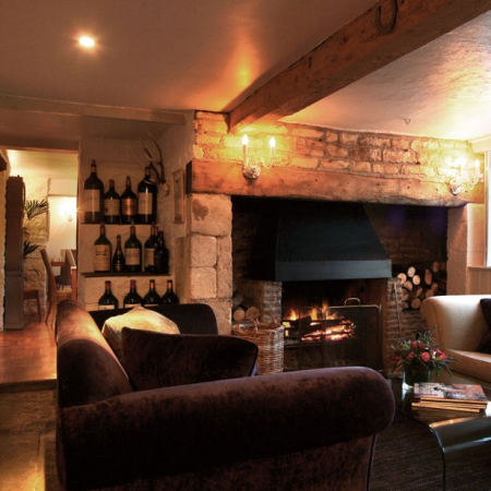 The Wheatsheaf Review Combe Hay Places To Stay Red