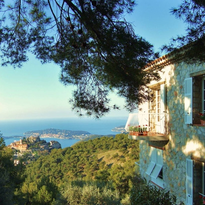 domaine pins paul review - cote d'azur | places to stay | red