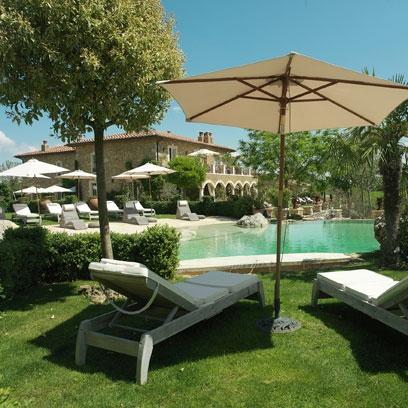 Stunning Salon De Jardin Hesperide Santo Pietro Pictures - Awesome ...