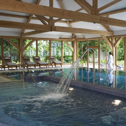 Luton hoo review places to stay bedfordshire red online for Hotels in luton with swimming pool