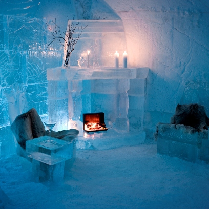Sorrisniva Igloo Hotel Review Places To Stay Norwegian