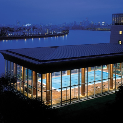 Spa At Four Seasons Canary Wharf Best Uk Spas Red Online