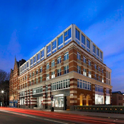 The Rosebery Supercity Aparthotels Apartment Hotels London Red Online