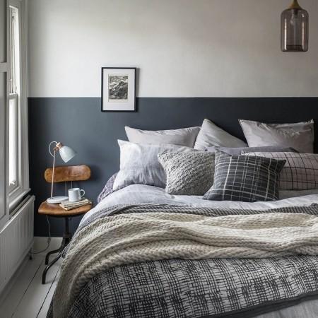 Bedroom Design Music Theme