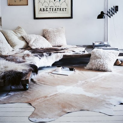 How To Make Your Living Room Cosy | Cosy Living Room Decorating ...