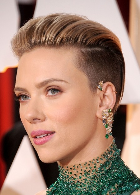 best hair and makeup looks oscars 2015   red online