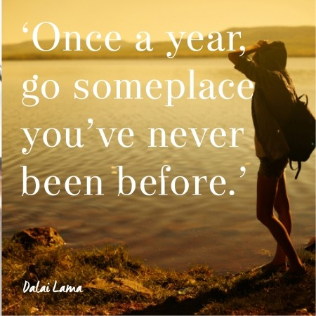 Travel online quotes