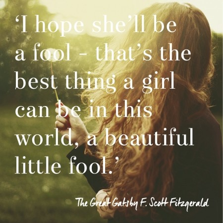 F Scott Fitzgerald Love Quote Pleasing Best F Scott Fitzgerald Quotes  Best Lines From Fitzgerald  Red