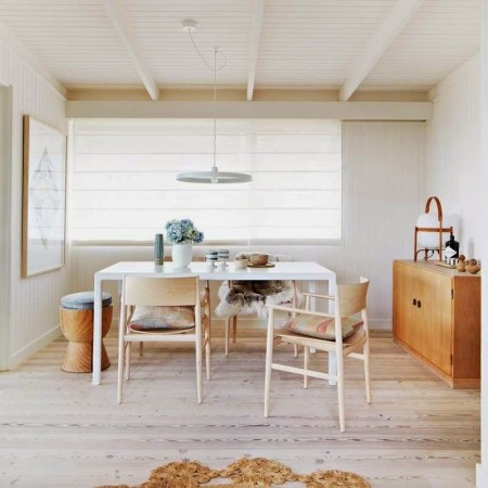 Minimalist Homes That Will Make You Hate Clutter