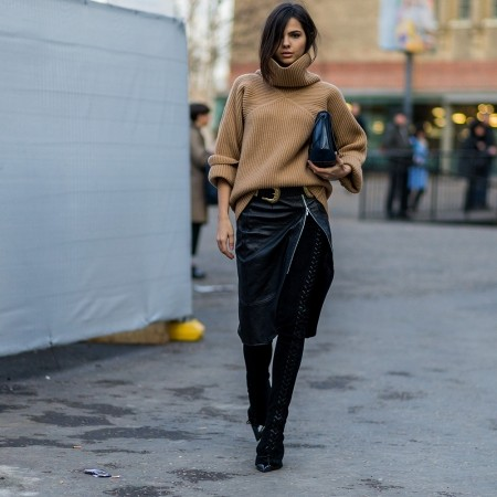 10 Ways To Update Your Look According To London Fashion