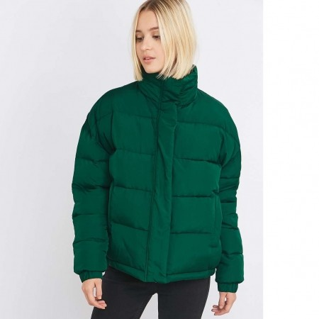 Puffer Jackets Are Officially Back Red Online