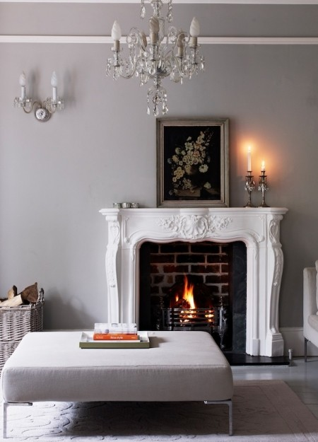 The Best Grey Paint To Decorate With Interiors
