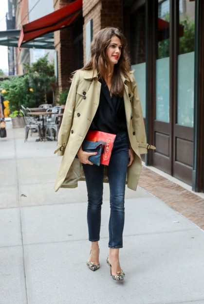 Celebrity Street Style Red Online Fashion Red Online