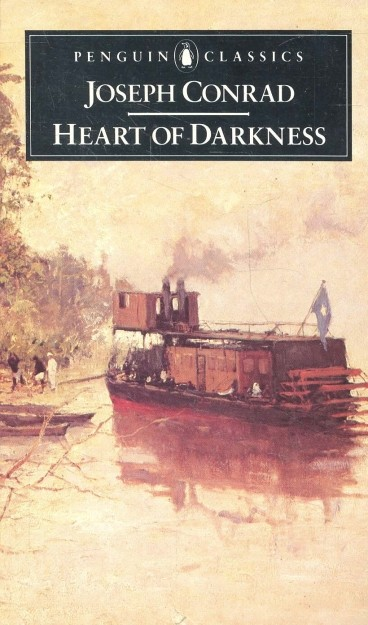 essays on heart of darkness by joseph conrad