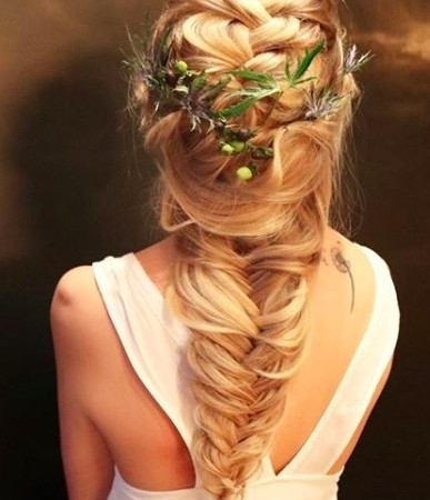 Bridal Hairstyles For 2017 - Wedding Trends | Hair Ideas | Beauty - Red Online