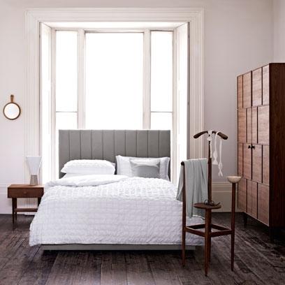 Modern Retro Bedroom M S
