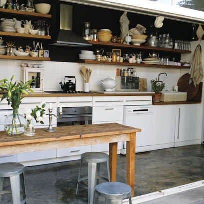 How To Make Your Kitchen Over All Boho Best Ideas For