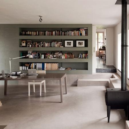 Minimal Kitchen Interiors Redonline Red Online