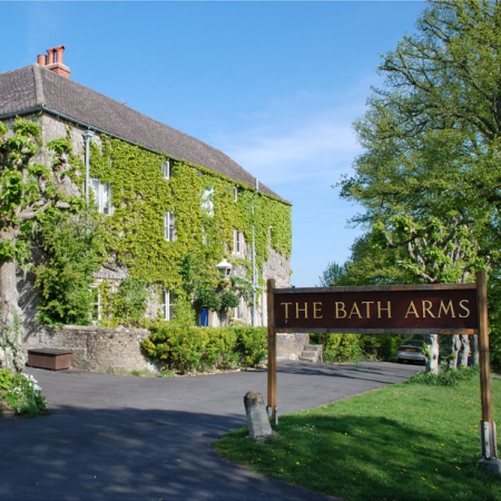 Best Old Inns With Rooms In Wiltshire