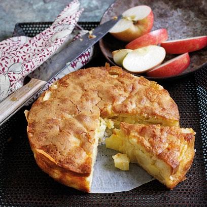 Genoise Cake Recipe Uk