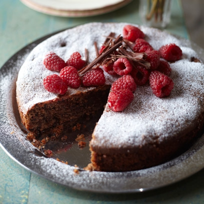 Best cake recipes Afternoon tea recipes Red Online