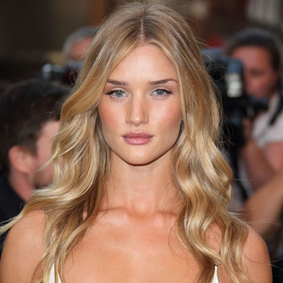 Rosie Huntington White... Rosie Huntington Whiteley Lipstick