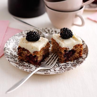 James Martin Carrot Cake With Mascarpone