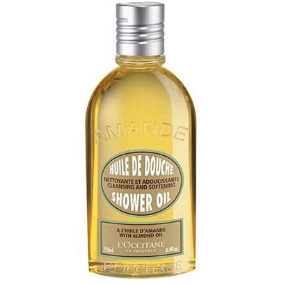 High Quality Lu0027Occitane Almond Shower Oil