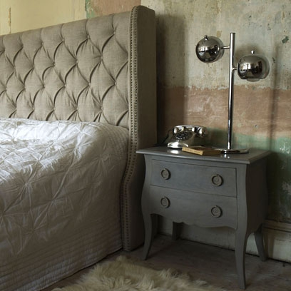 Studded Headboards Interesting Full Size Of Table Lamp