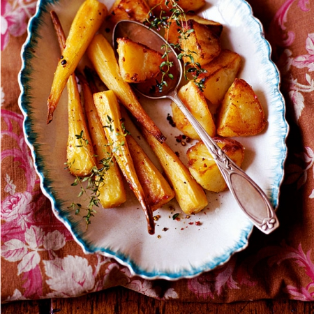 recommended side dishes