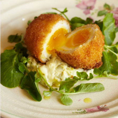 Best mark hix recipes red online for Fish eggs food