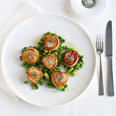 Gordon Ramsay Party Food Recipes