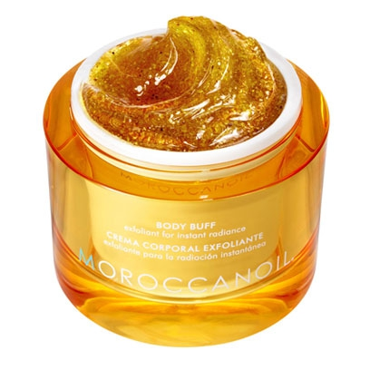 Ila Body Scrub Morrocan Oil Body Scrub £35