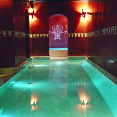 Hammams In Andalucia Arabic Baths In Southern Spain