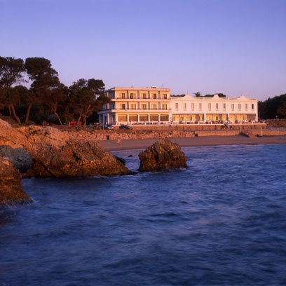 Best boutique beach hotels in europe beach holidays for Best boutique beach resorts
