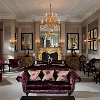 Best Country House Hotels In The UK UK Hotels Where To Stay In - Country house hotel interiors